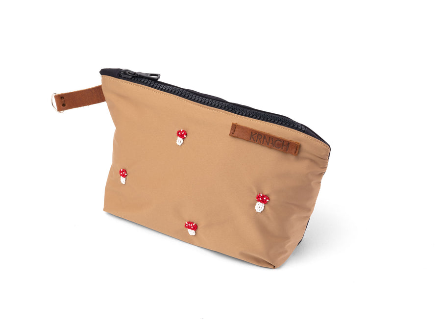 Large Zip Pouch   Highland