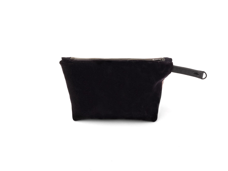 Large Zip Pouch   Hocking