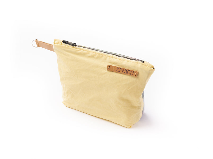Large Zip Pouch   Campese