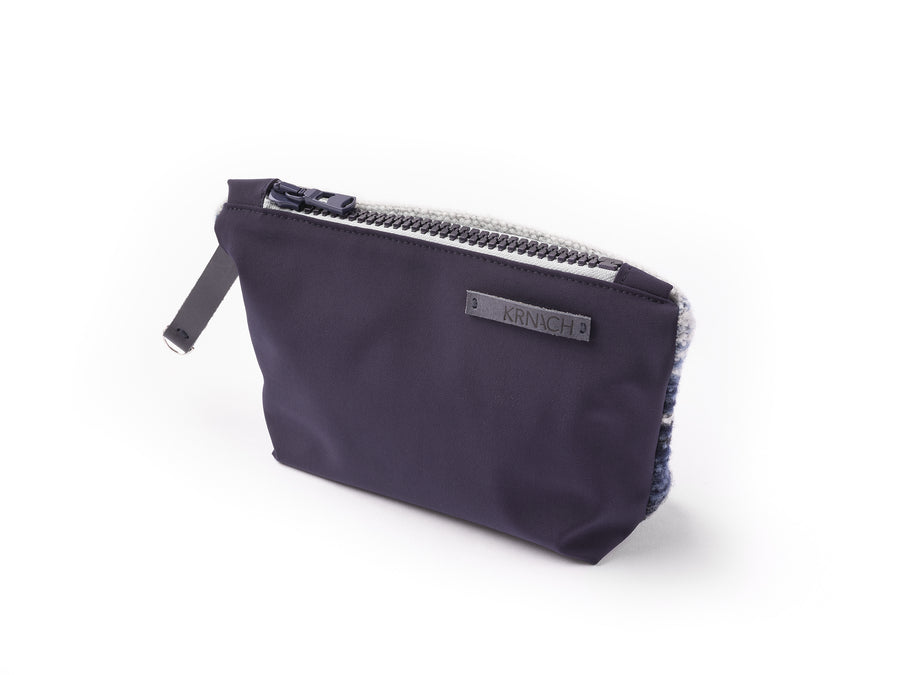 Large Zip Pouch   Plymouth