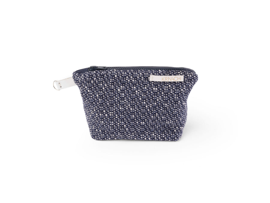 Large Zip Pouch   Lake