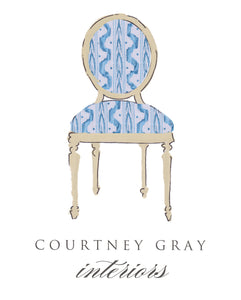 Courtney Gray Interiors