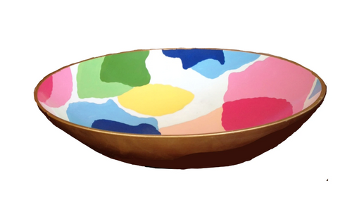 Modern Art Bowl, Small