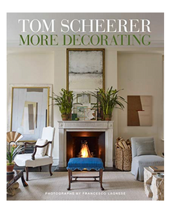 Tom Scheerer More Decorating Book