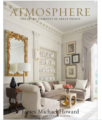 Atmosphere by James Michael Howard
