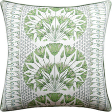 Load image into Gallery viewer, Cairo Pillow (Green)