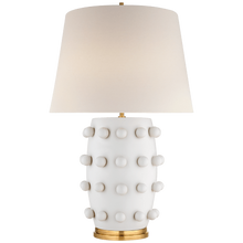 Load image into Gallery viewer, Medium Linden Table Lamp