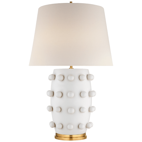 Medium Linden Table Lamp