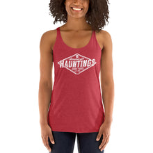 Load image into Gallery viewer, American Hauntings Ghost Tours Tank Top - American Hauntings
