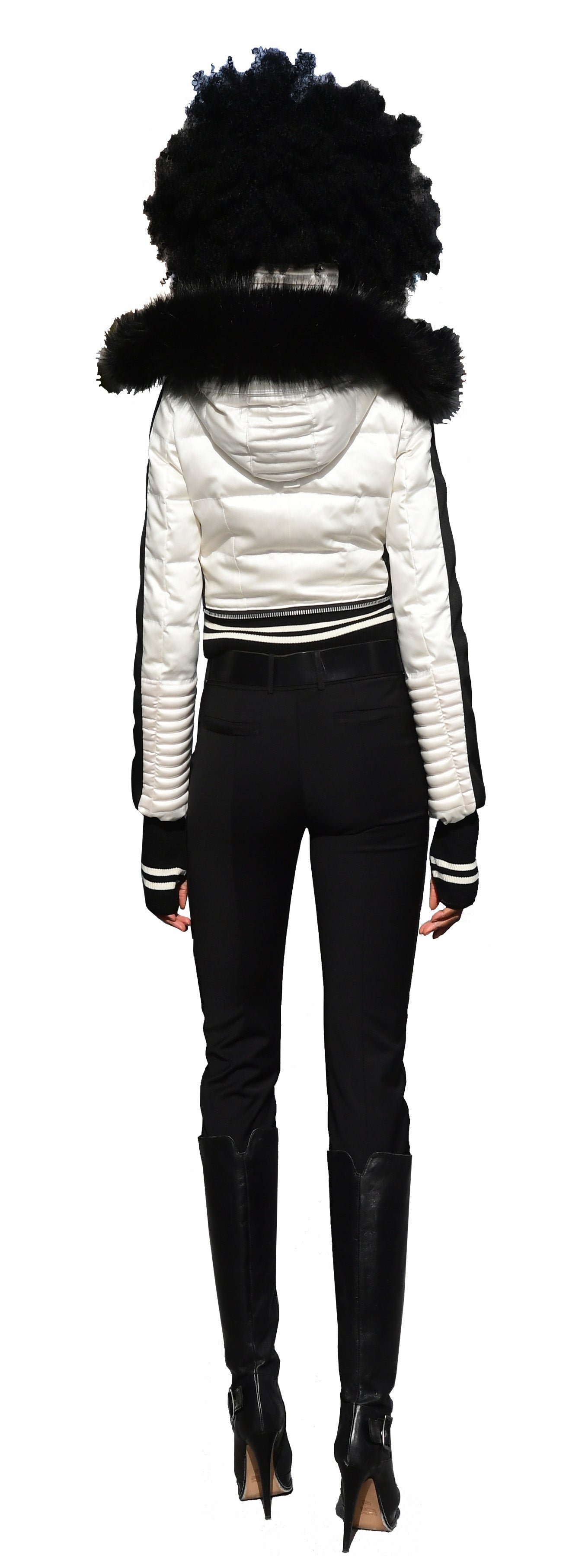 Infinia Bomber Jacket for Women