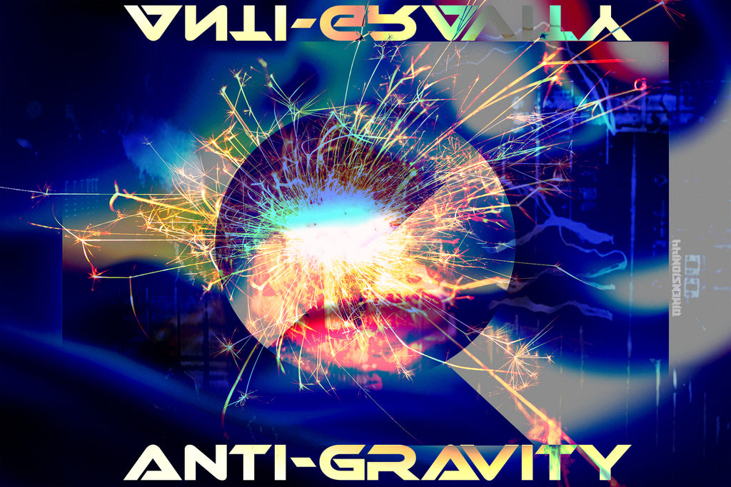 Antigravity Technology Secretly Developed in Covert Projects