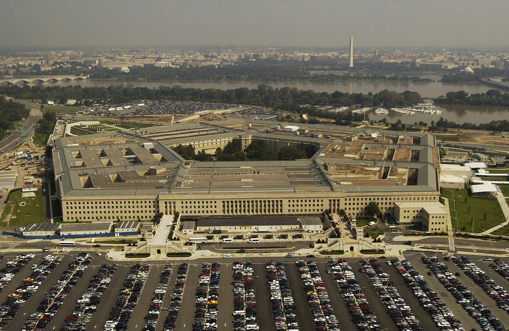 Running Secret UFO Investigation for Five Years. Pentagon Admits