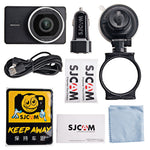 SJCAM M30 HD 1080P Capacitive DVR - UFO GEAR STORE