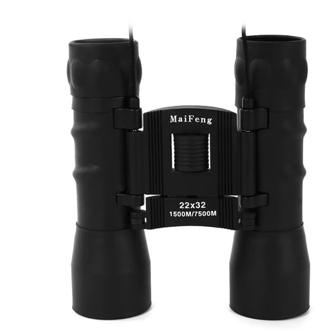 MaiFeng Children 22 x 32 Portable Night-vision Binocular Telescope - UFO GEAR STORE