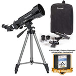 Celestron 21035 70mm Travel Scope - UFO GEAR STORE