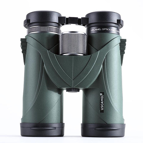 USCAMEL 10x42 Binoculars Professional Telescope Military HD High Power Hunting Outdoor - UFO GEAR STORE