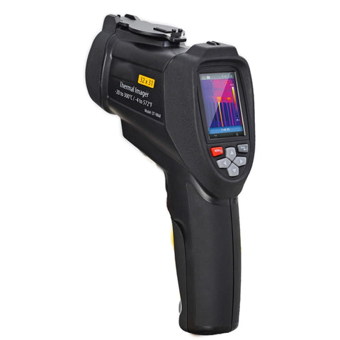 Handheld Professional Infrared Thermal Camera - UFO GEAR STORE