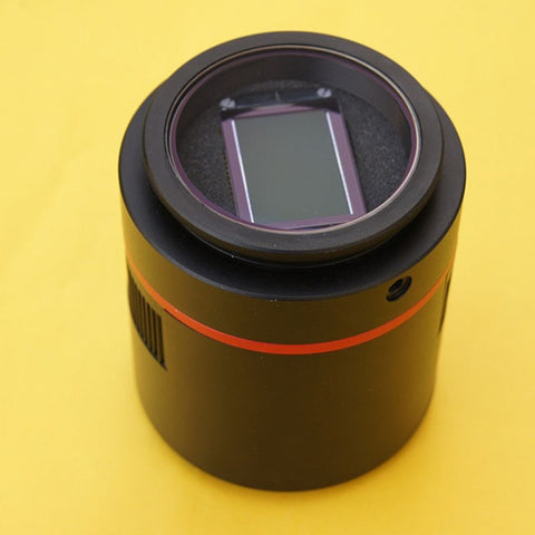 QHY11 Megapixel Full frame 36x24mm CCD camera - UFO GEAR STORE