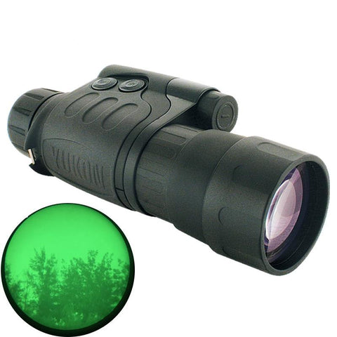 Spartan Night Scope Gen. 2+ - UFO GEAR STORE