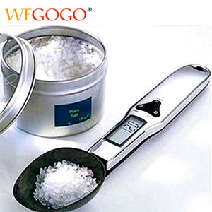 electronic measuring spoon scale