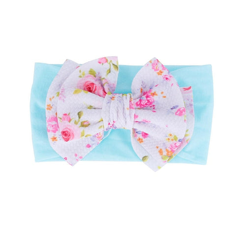 Image of Kids floral headbands