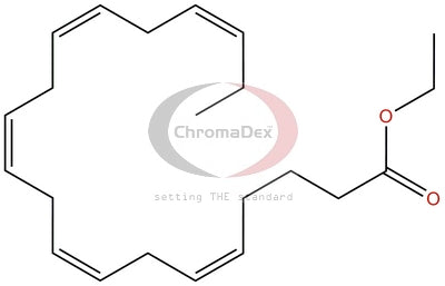 EICOSAPENTAENOIC ACID ETHYL ESTER(EPA EE)(AS) - 25mg