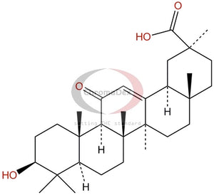 GLYCYRRHETINIC ACID, 18a-(AS) - 1g