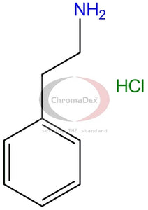 PHENYLETHYLAMINE HCL(PEA)(P) - 100mg