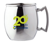 ChromaDex 20 Year Stainless Steel Moscow Mug
