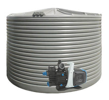 Load image into Gallery viewer, 22,730L Poly Rainwater Tank & Pump
