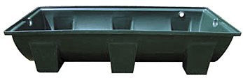 820Ltr / 180Gal Long Trough