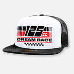 125 DREAM RACE HAT COLLECTION 2