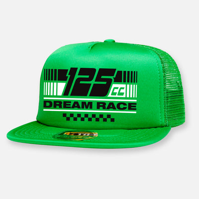 125 DREAM RACE HAT COLLECTION 1
