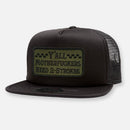 2-STROKES PATCH HAT