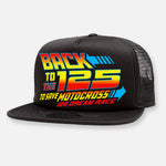 BACK TO THE 125 HAT