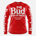 BOSS RACE TEAM JERSEY RED