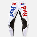 BOSS RACE TEAM PANT RED WHITE & BLUE