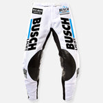 BUSCH LIGHT RACE TEAM PANT WHITE