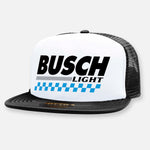 BUSCH LIGHT FACTORY RACE TEAM HAT