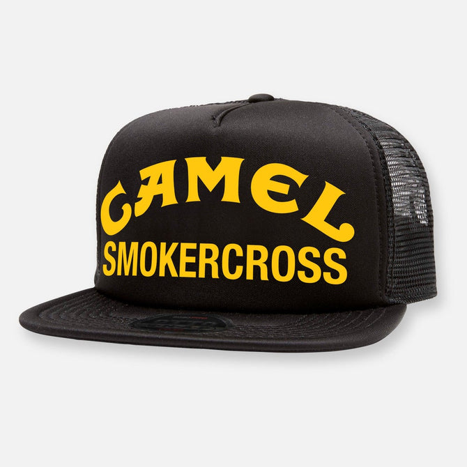CAMEL SMOKERCROSS HAT