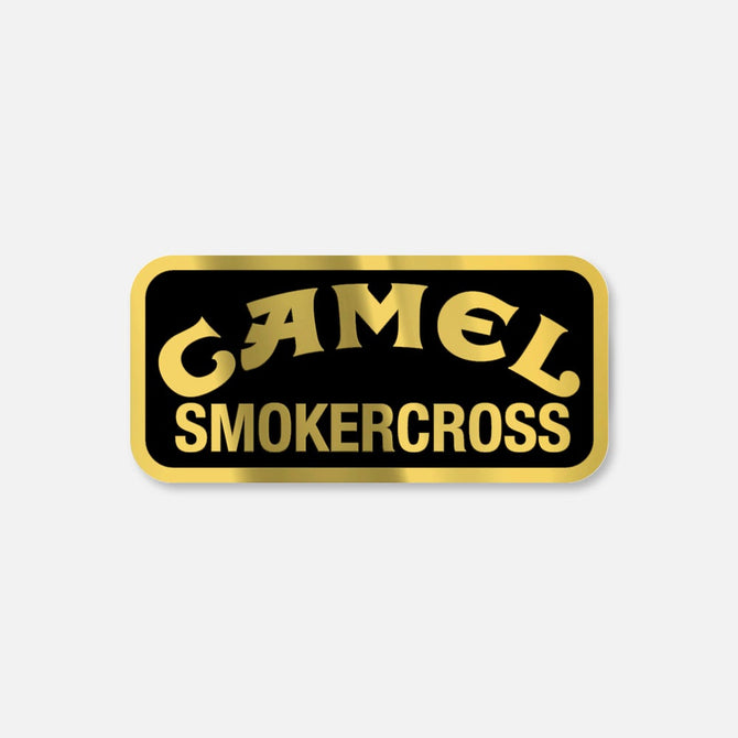 CAMEL SMOKERCROSS PIN