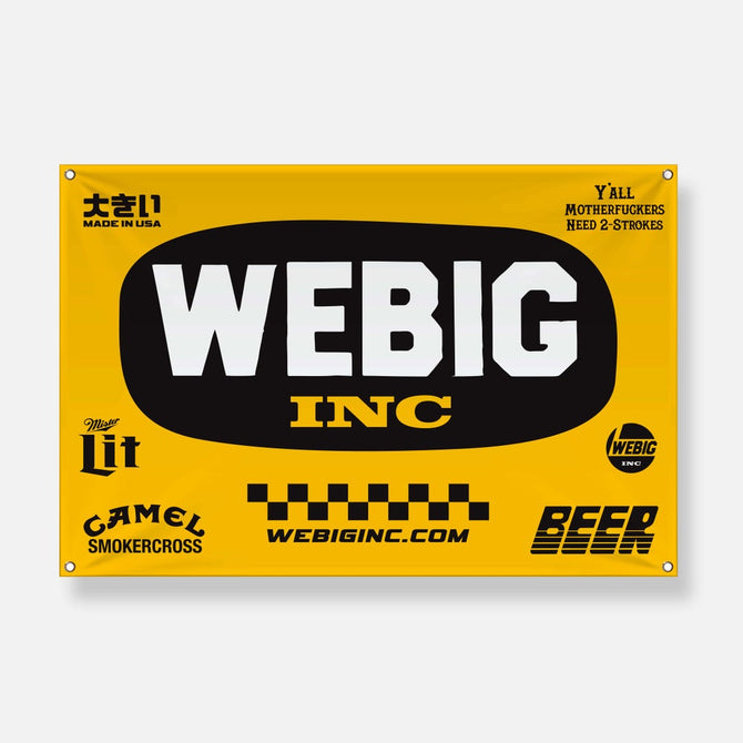 WEBIG SHOP BANNERS COLLECTION 2