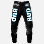 DILLY DILLY RACE TEAM PANT BLACK