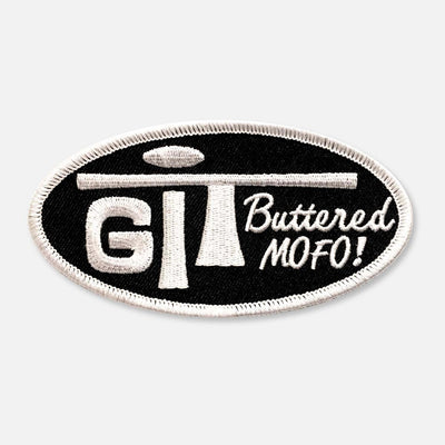 GIT BUTTERED PATCH