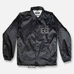 HELLRAISER COACHES JACKET