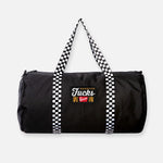 LESS THAN ZERO DUFFEL BAG