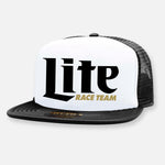 WEBIG LITE RACE TEAM HAT