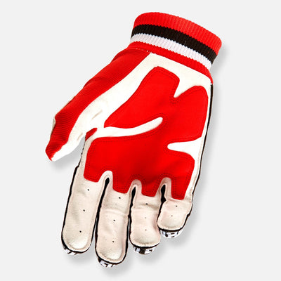 HELLRAISER MOTO-X GLOVE RED