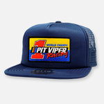 WEBIG x PIT VIPER WORLD CHAMPS HAT