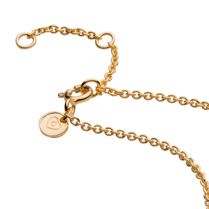 Ox Bracelet in 18K Gold
